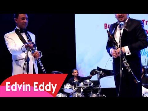 Okka Sali ve Sali Okka Klarnet Festivali 2014 Turkiye Part 5 RIKO Band
