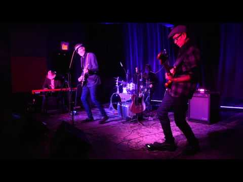 "The Sisters Euclid ""Helpless"" @ 3030, March 23, 2017- video Richard Sugarman"
