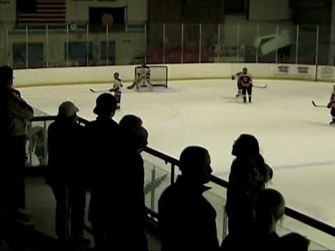 SA JV Hockey vs WIJV video Part 2 of 2