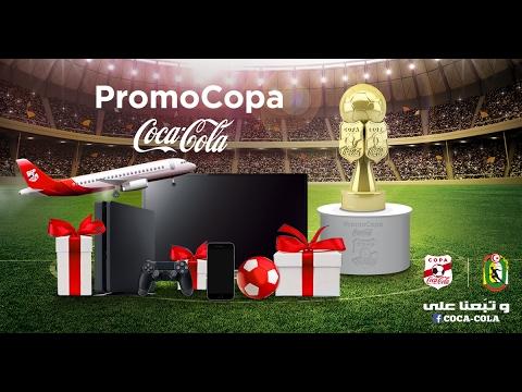 Jouez et tentez de gagner avec Promocopa 2017