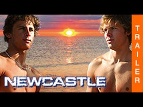 NEWCASTLE - offizieller deutscher Trailer