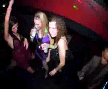 Ibiza Underground Returns! 2nd Feb 08 Official Video!