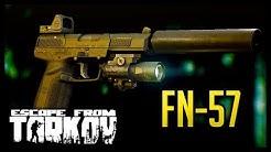 FN-57: The Best Pistol in Escape From Tarkov