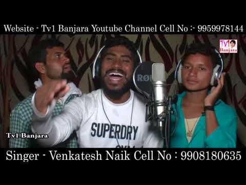 BANJARA VIDEO SONERI NANGARI VALORE SINGER VENKATESH // TV1 BANJARA