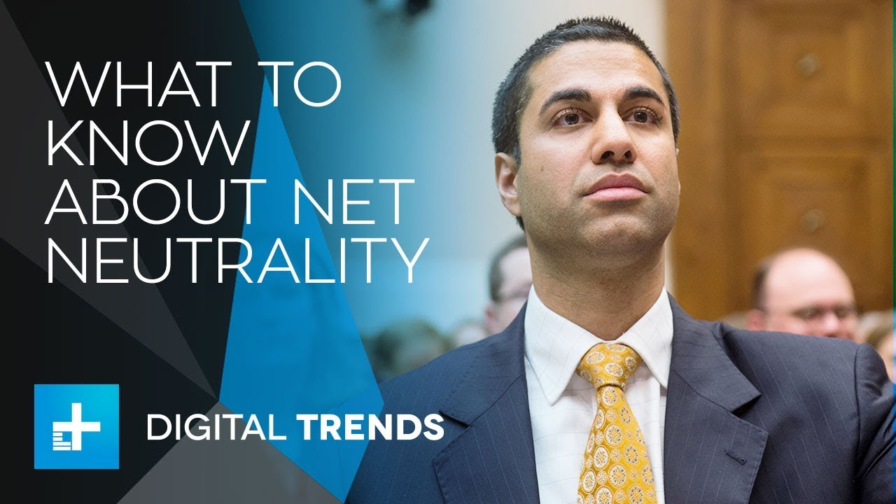 The Basics of Net Neutrality