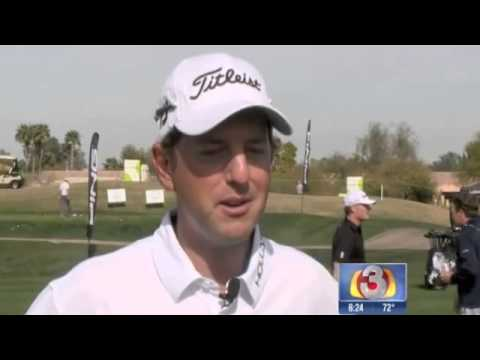 Bryce Molder Beat The Odds To Become Pga Tour Star