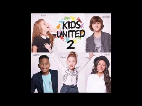Kids United L'Oiseau et L'Enfant Paroles