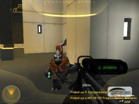 Halo ce firefight airlock pt 2 youtube for Halo ce portent 2 firefight