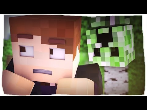 "♫ ""All About That Chase"" - Minecraft Parody Of Meghan Trainor - All About That Bass"
