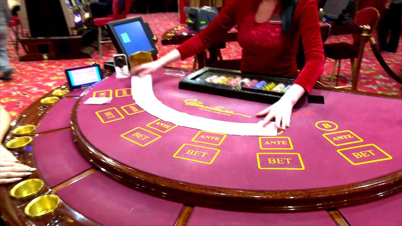 как устроиться на работу в казино шамбала