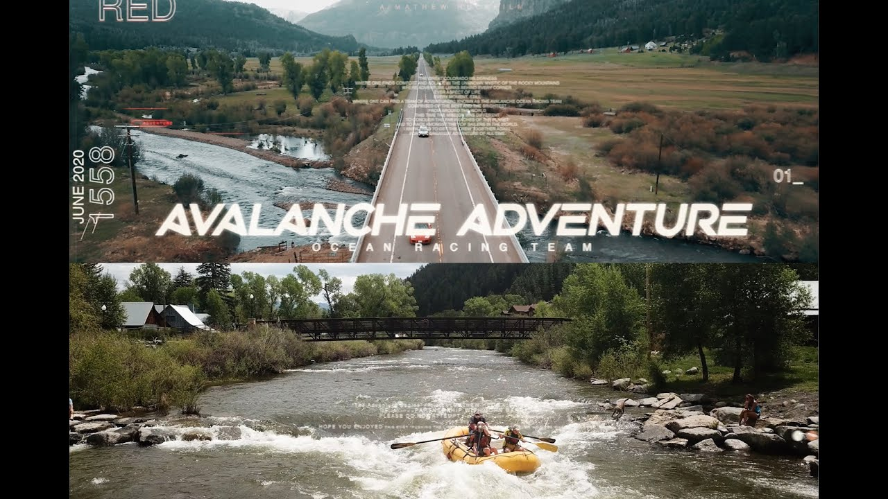 Avalanche Adventures Episode 1 - John Barry III