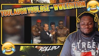 Baixar YOU LAUGH YOU LOSE - WWE EDITION REACTION!!!