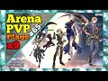 EPIC SEVEN Arena PVP F2P Gameplay #65 [Schuri Speed Team Arena Offense] Epic 7 (Challenger League)