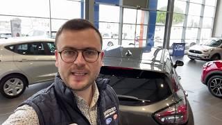 🔥 Volume coffre du nouveau Ford Puma 👗🩳