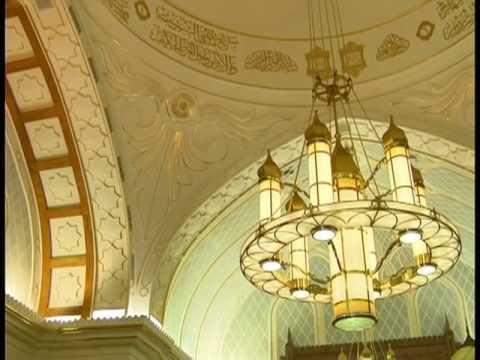 Experience Brunei S01 Mosque Soas A Youtube