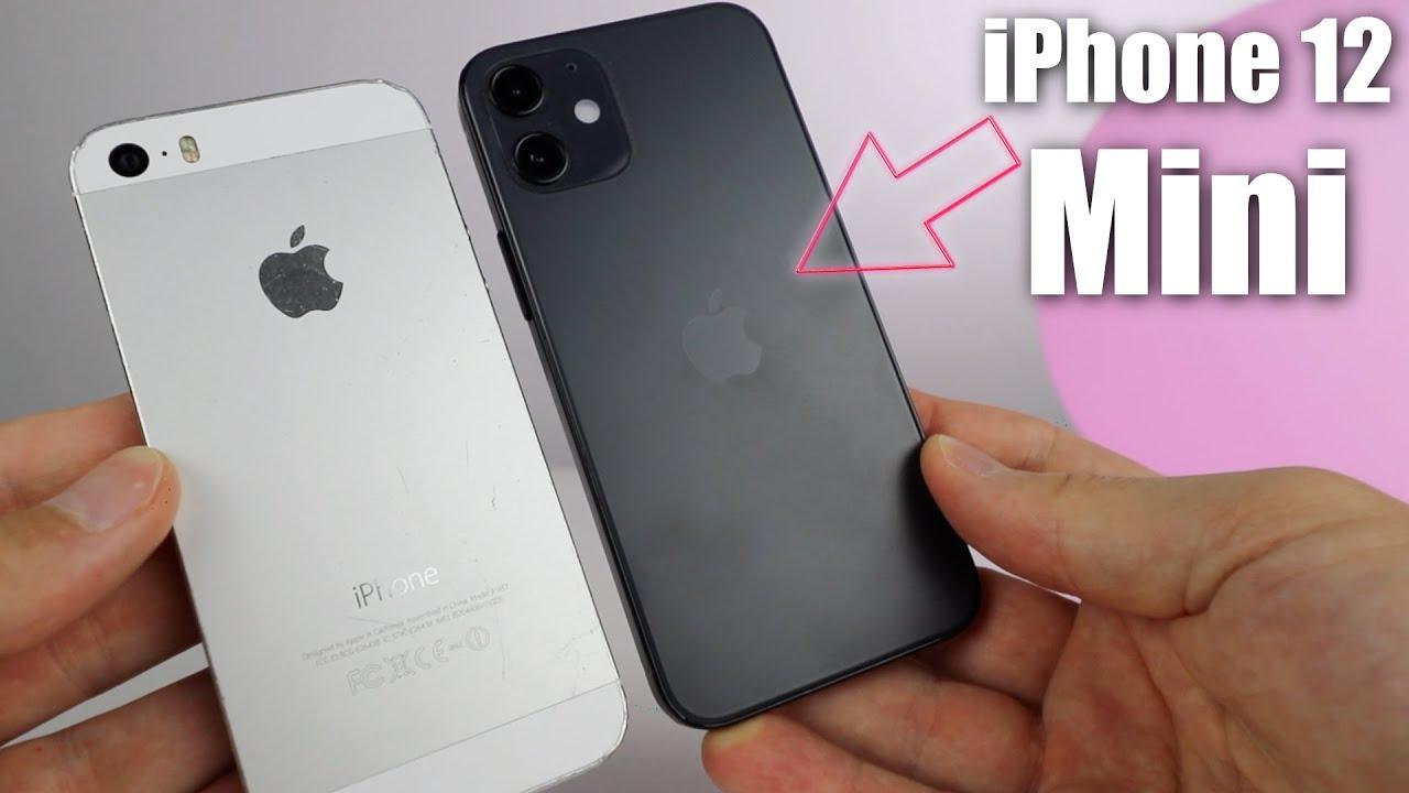 Những lí do nào sẽ thuyết phục được người dùng mua iPhone 12 Mini ?