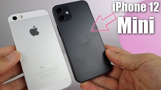 Apple iPhone 12 mini Review Videos
