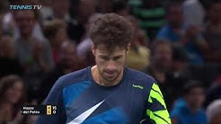 Robin Haase: Amazing Shots & Entertaining Moments!