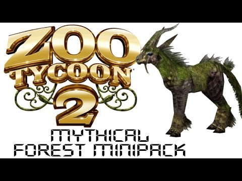 Zoo Tycoon 2 Mythical Creatures Downloads