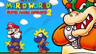 CGRundertow SUPER MARIO WORLD: SUPER MARIO ADVANCE 2 for Game Boy Advance