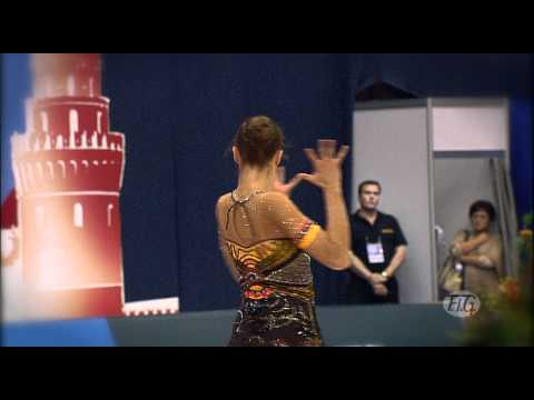 Moscow 2010: Best of Individuals Slow-motion