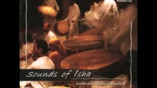 Sounds Of Isha - Trapped