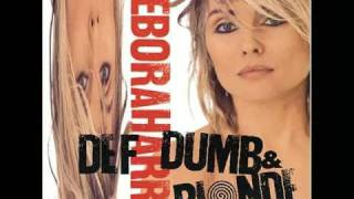 Debbie Harry - Forced to Live
