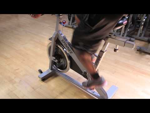 How to Burn Fat Cycling : Exercise Tips