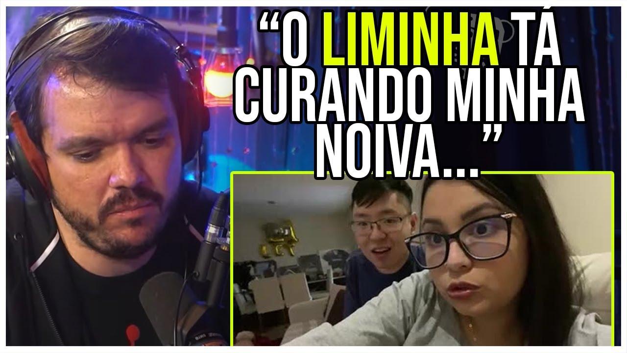 Download GAULES SE EMOCIONA AO FALAR DE LIMINHA E LETT