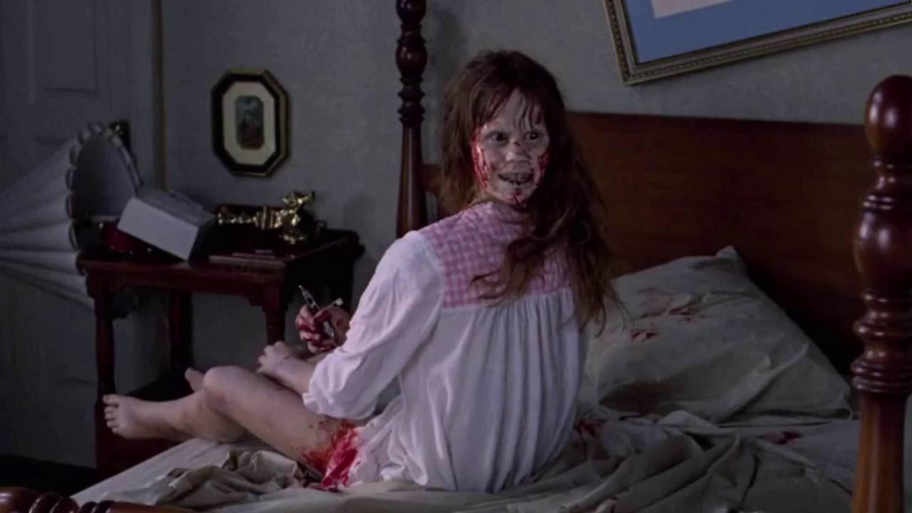 Resultado de imagem para o exorcista filme