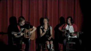 Jasey Rae - All Time Low Cover. (Talent Show)