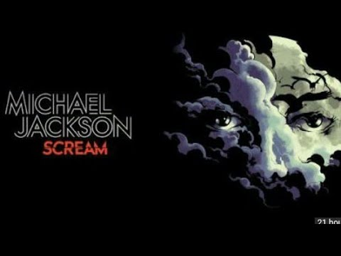 Michael Jackson - Scream Album (Audio HQ)