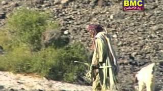 Nazena Wati Balacha | Muslim Hamal | Shah Jaan Dawoodi | Vol 6 | Balochi Song | Balochi World