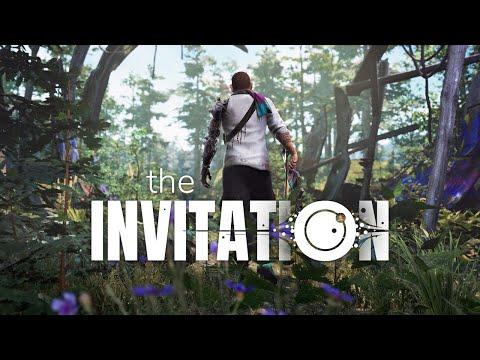 Обзор новой шутер The Invitation с открытым миром