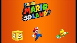 Nuevo Super Poder  De Super Mario 3D Land
