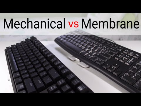 membrane keyboards - best cherry mx switches for fortnite