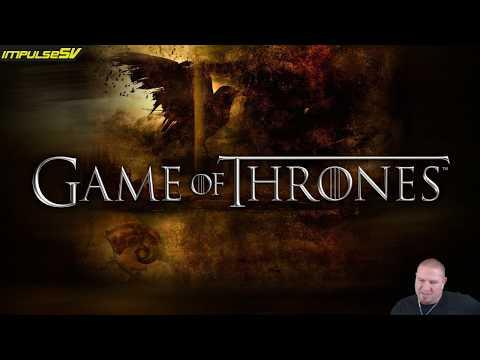 Game of Thrones: Week in Review (Season 7 Finale!) - Livestream Replay 8-28-2017