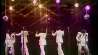 The Whispers - Can