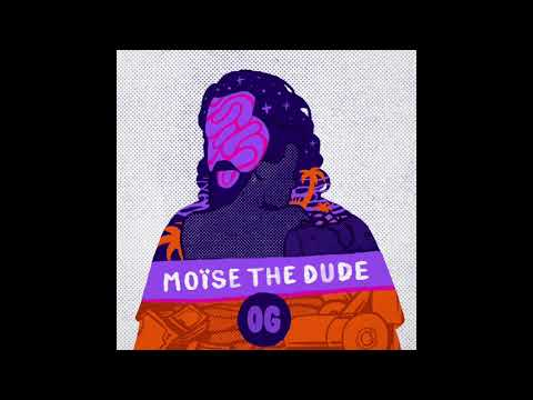 Youtube: [audio] MoïseTheDude – CHUIPA (prod by Corrado)