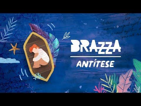 Fabio Brazza – Antítese Letra