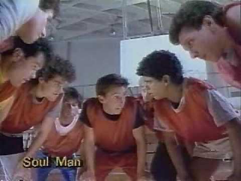 Soul Man - Movie Trailer
