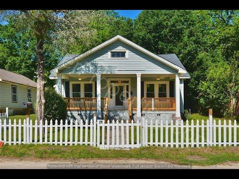 1807 Campbell St, Camden, SC 29020 For Rent Turner Properties