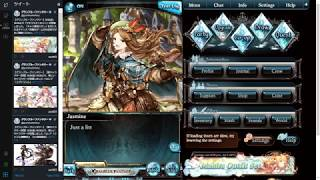 Video 【グランブル】Granblue Fantasy - Ranger Sign Bravo! (Chapter 3, Part 2) download MP3, 3GP, MP4, WEBM, AVI, FLV Oktober 2018