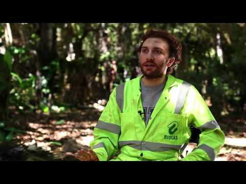 THE GREEN INFERNO - Behind the Scenes: Shooting in the Amazon