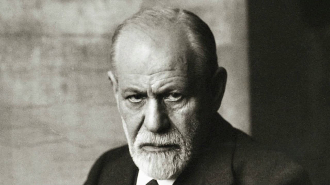 a dream interview with sigmund freud In an anatomy of addiction, medical historian howard markel details the cocaine addictions of sigmund freud and william halsted, both medical revolutionaries a century ago.
