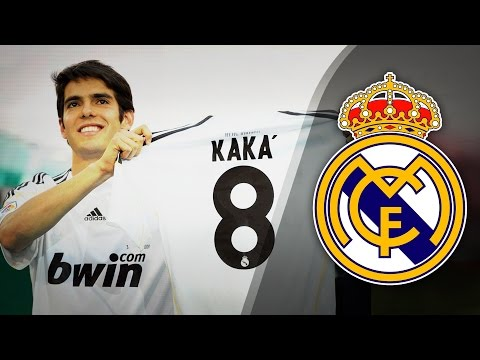 Top 10 Real Madrid Transfer Flops