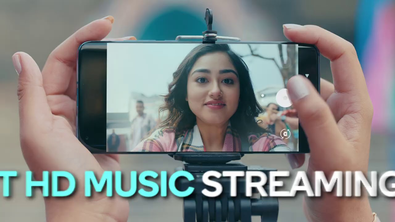 Qualcomm Snapdragon   Immersive Audio Experience