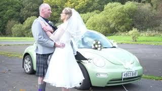 Barbara and Ronnie's Wedding Highlights