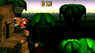 Donkey Kong Country - Competition Edition - Vizzed.com Play - User video