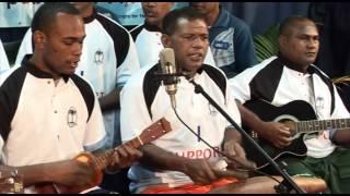 Fijian Song - Timi Digitaki